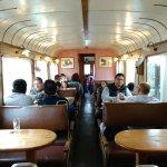 Photo of La locomotiva