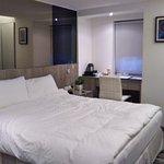 Photo of Taipei Morning Hotel