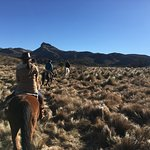 Dos Lunas Horse Riding Lodge