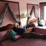 Photo de Auberge Gisele's Country Inn