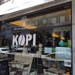 Your Kopi Corner :)!