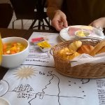 Mercopan: café da manhã completo