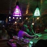 Tiki Cafe and Bar