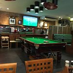 Foto de The Sportsman Pub and Restaurant