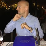 Photo de Sunset Grill & Bar