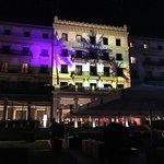 Beau-Rivage Palace Foto