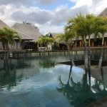 Photo de Heritage Awali Golf & Spa Resort