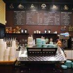 Bean Counter Coffee & Bakery