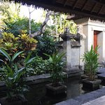 Photo of Melia Bali