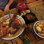 Bizar Bazar Meat special to share