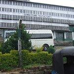 Photo of Dambatenne Tea Factory