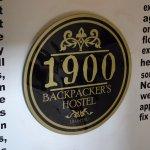 1900 Backpacker's Hostel Foto