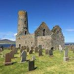 Saint Magnus Church Egilsay
