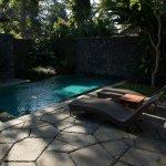 Standard room pool