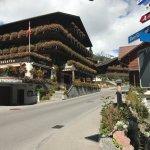Hotel Gletschergarten Photo