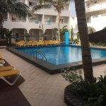 Hotel Pontao Foto