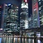 Singapore Boat Que