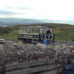 Photo de Great Orme Tramway