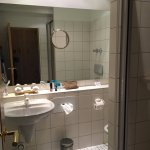 Best Western Premier Parkhotel Kronsberg Foto