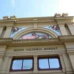 Photo of Queen Victoria Market
