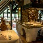 Restaurant Scheune im Romantik Hotel Neumühle