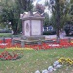 Bürgermeister Müller Denkmal