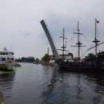 Perła Lew - Westerplatte Cruisesの写真