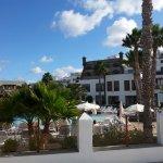 Gran Castillo Tagoro Family & Fun Playa Blanca Foto