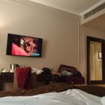 Photo de Grand Hotel Yerevan