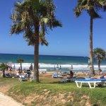 Photo de Venus Beach Hotel