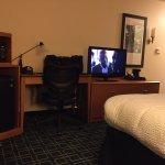 Billede af Fairfield Inn & Suites Columbus West/Hilliard