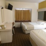 Microtel Inn & Suites by Wyndham Christiansburg/Blacksburg resmi