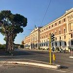 Zdjęcie Hotel Farnese