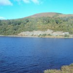 Nearing Kyle of Lochalsh
