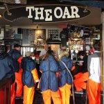 Craft Beer tasting in The Oar!