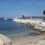 Foto di Cap d'Antibes Beach Hotel