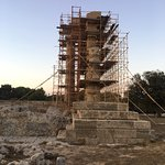 Photo de The Acropolis of Rhodes