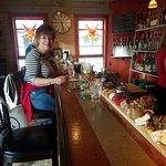 Foto Jezebel's Eatery