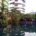 Photo of Grande Centre Point Hotel Ratchadamri