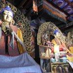 Foto de Erdene Zuu Monastery