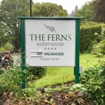 Foto The Ferns Guest House