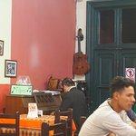 Café songoro