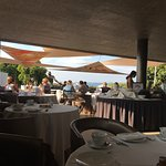 Foto van Cap d'Antibes Beach Hotel
