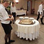 dernier dessert omelette norvégienne