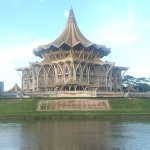 Photo de Kuching Waterfront Lodge