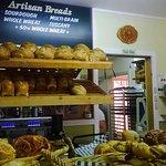 Sturdies Bay Bakery