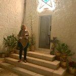 Bild från Masseria Cervarolo