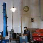Photo of Husqvarna Industrial Museum