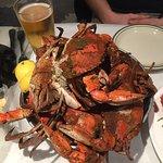 Bild från Fish Restaurant and Oyster Bar