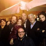 IN compagnia di Giancarlo Giannini, Lina Sastri, Rocco Palaleo, Laura Morante, ect